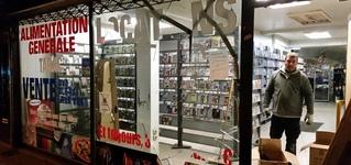 Vitrerie Glass Express Bureau et Atelier - Réparation vitrines